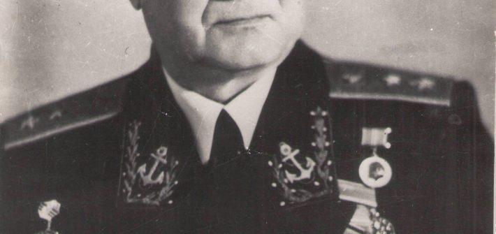 Крюковский генерал Лебедь