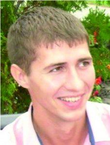 Шевченко Книга памяти кременчужан, погибших в ходе АТО