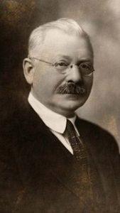 Пионер борьбы с туберкулезом Чарльз Спивак