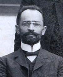 Депутат присяжный поверенный князь Серго Джапаридзе