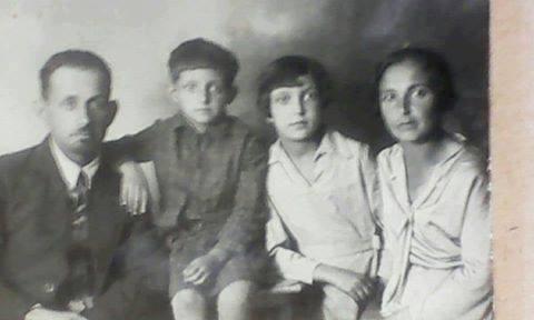 Кременчугские потомки Баал Шем Това и цадика Нахмана