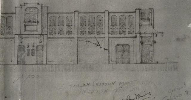 Кременчужанин построивший первый кинотеатр в Израиле