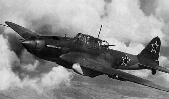 они защищали небо кременчуга в 1941 году