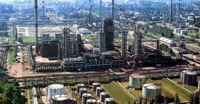 Краткая история Кременчугского завода технического углерода