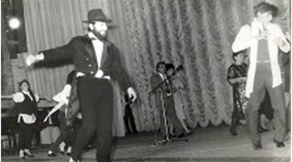 Судьбы Кременчугского еврейского театра