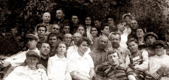 Кременчуцький краєзнавець Молоков-Журський