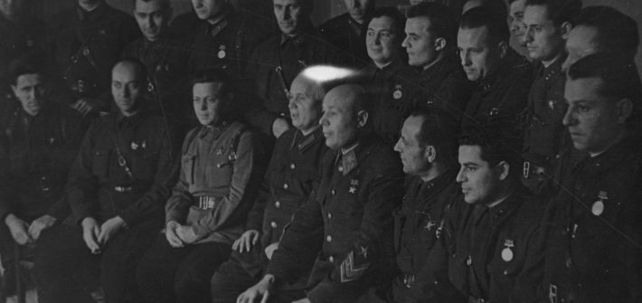 8 сентября 1941 года в воспоминаниях чекиста