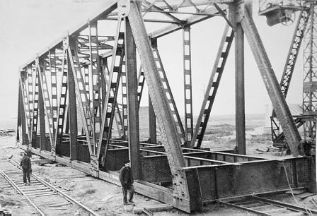 Кременчугский мостовой завод