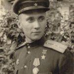 Герой Советского Союза Барвинский Алексей Дмитриевич