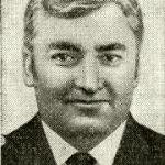 Герой Советского Союза Гардапхадзе Ахматгер Бухулович