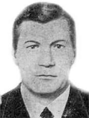 Герой Советского Союза Лялин Борис Васильевич