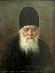 Иона (Мирошниченко), Киевсий Чудотворец, Преподобный