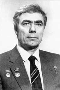 Герой Советского Союза Левченко Анатолий Семенович