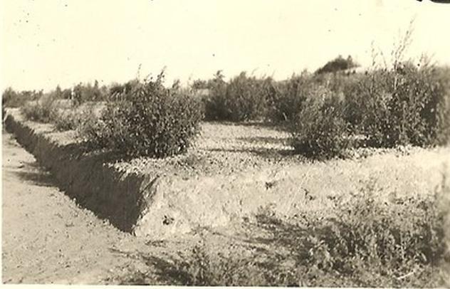 Международный день памяти жертв Холокоста Место расстрела евреев Кременчуга на Песчаной горе