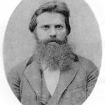 Известный археолог и этнограф А.А.Котляревский