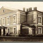 Кременчугский военный госпиталь История военных Кременчуга госпиталь на набережной