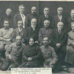 Кременчугский военный госпиталь - страницы истории