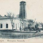 История кременчугских пожарных