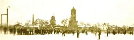 КРЕМЕНЧУЦЬКИЙ СПОРТИВНИЙ РУХ КІНЦЯ ХІХ – 30-Х РОКІВ ХХ СТ.