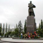 Фотоальбом Архитектурные памятники Кременчуга