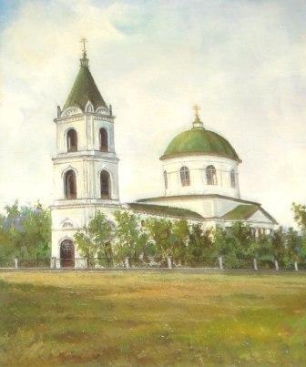 Новогеоргиевск - город которого больше нет