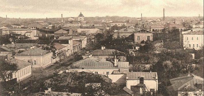 Еврейское золото в Кременчуге
