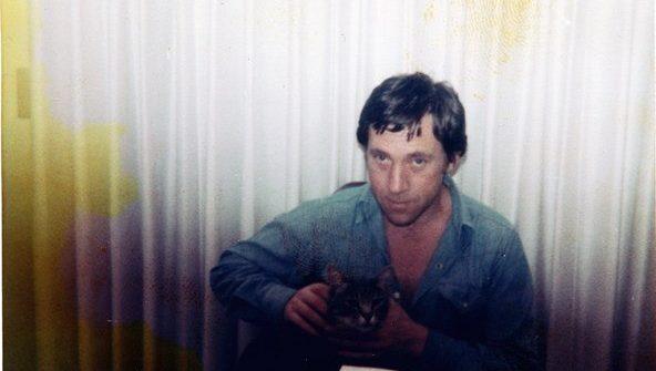 Владимир Высоцкий и Кременчуг