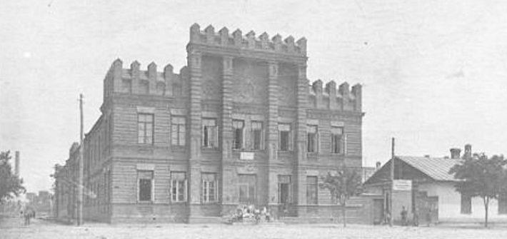 Стан військової дисципліни в Кременчуцькому гарнізоні під час першої світової війни