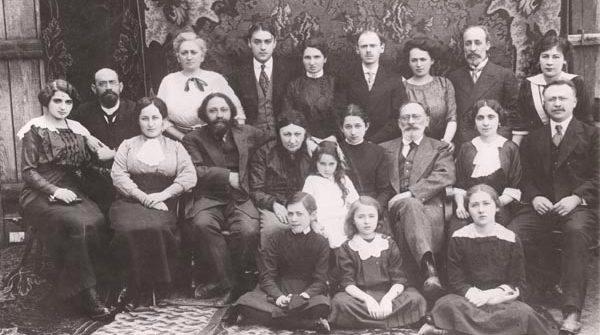 О семье Марко Компанейца купца и промышленника