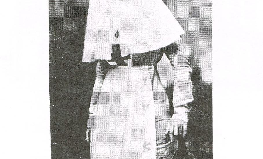 Кременчуцьке Товариство сестер милосердя