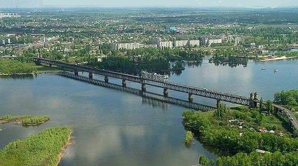 Экскурсия Кременчуг сквозь века