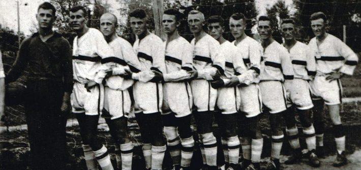 Кременчугский футбол