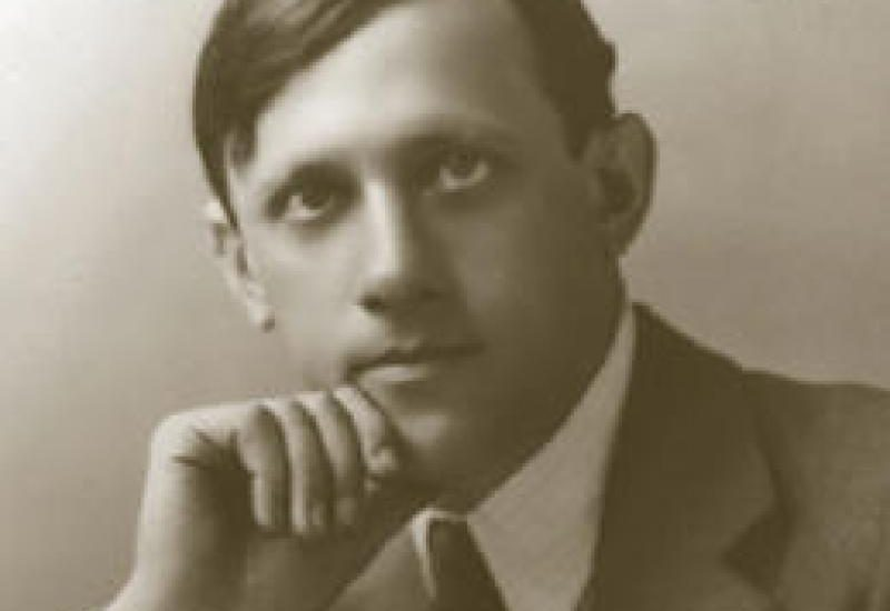 Кременчужанин Лев Орнштейн - американский композитор, пианист и педагог