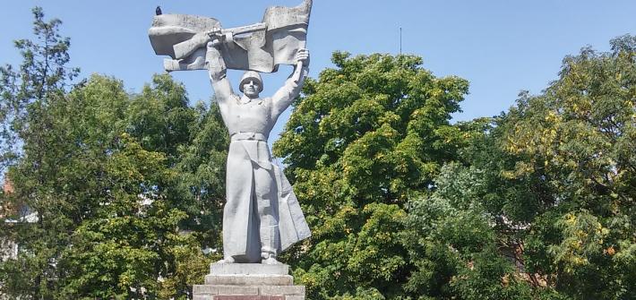 Архитектура и памятники Кременчуга