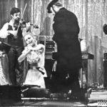 Кременчугский еврейский театр в конце 20 века