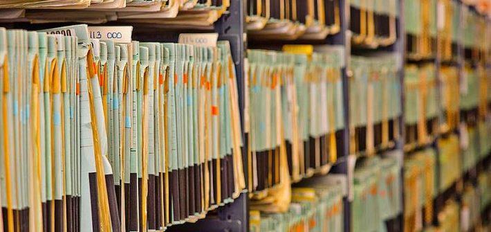Население Кременчуга - электронный архив