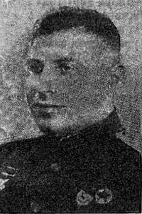 Генерал лейтенант Брейдо А.Е