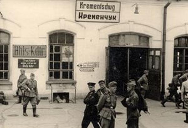 Хто він, страчений нацистами бургомістр?
