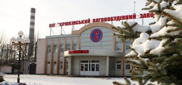 """Концерн """"Крюківський вагонзавод"""" Краткая история"""