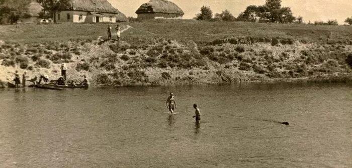 Цілюща вода з Кременчука