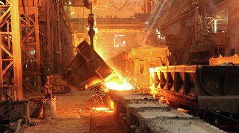 От литейного цеха до сталелитейного завода